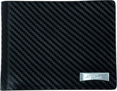 Défi Credit Cards Holder – Black Carbone