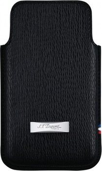 S.T. Dupont Line D Iphone Case 4/4s – Black Contraste 180332