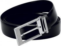 Line D Belt Business Black Box Geometrie